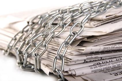 zarobljeni mediji