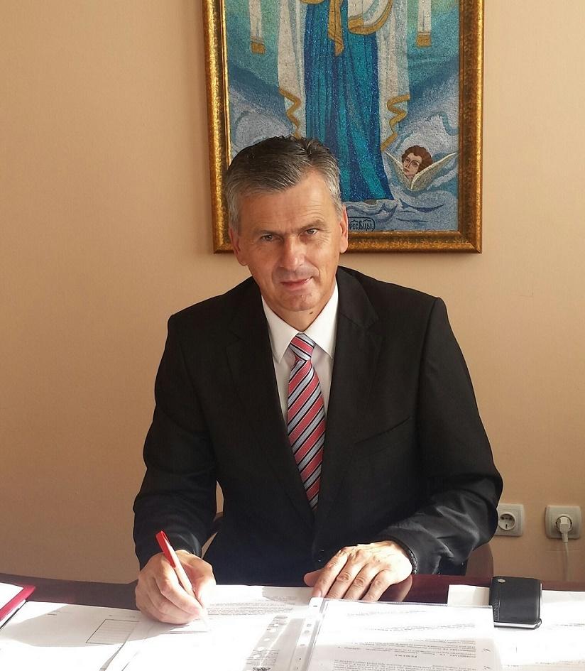 Milan Stamatović, Čajetina Zlatibor