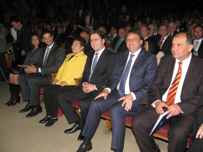 Досад незапамћено – четири министра посетила Ужице