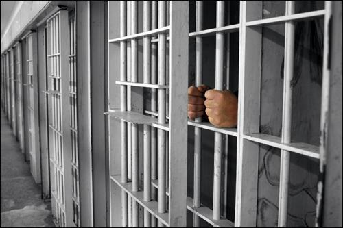 zatvor droga