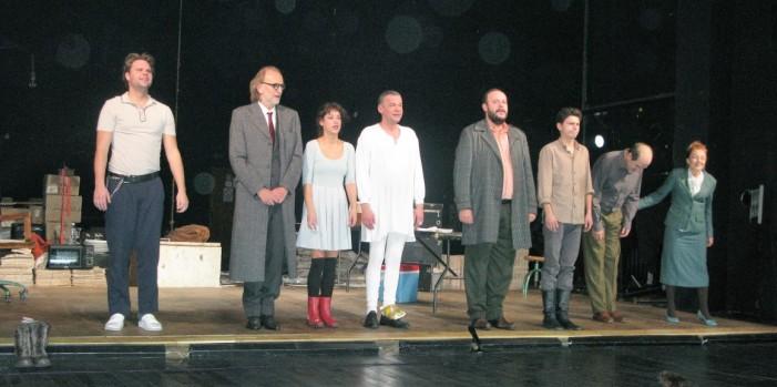 Bilten broj 2 jugoslovenski pozorišni festival Užice