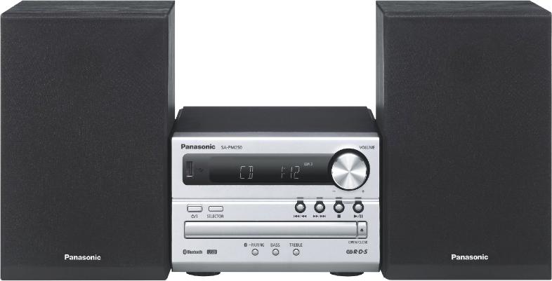 PANASONIC SC-PM250EC-S0