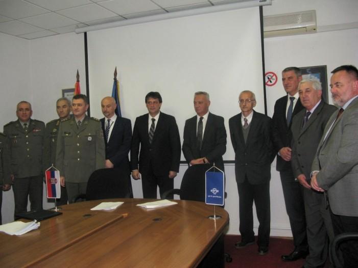 Почела производња чаура за НАТО оружје