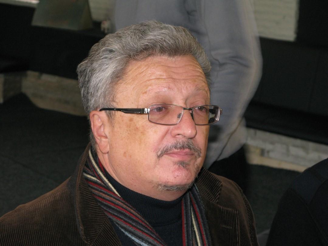 zoran stamatović