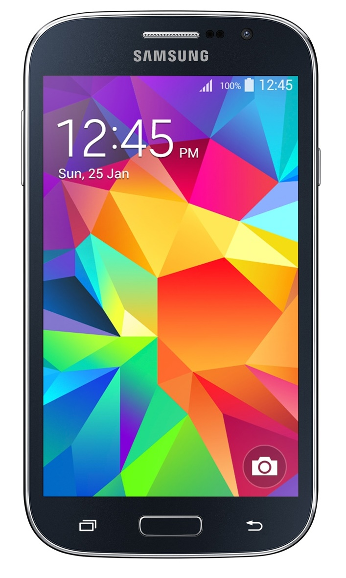 SAMSUNG I9060iD GALAXY GRAND NEO PLUS BLACK