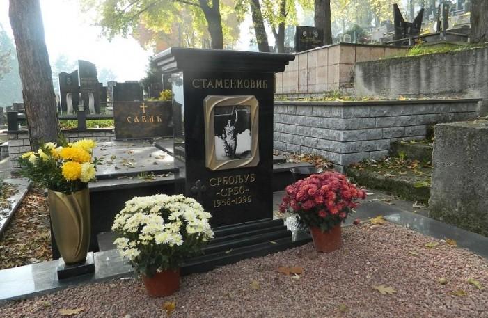 Невероватан скандал – Осркнављен Србов споменик!