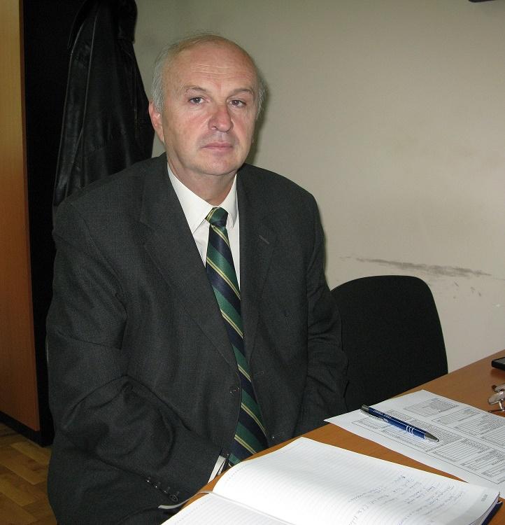 ZORAN MILITAROV