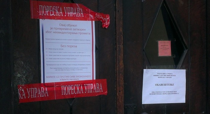 Градски челници најавили да ће грађане примати у локалним кафанама