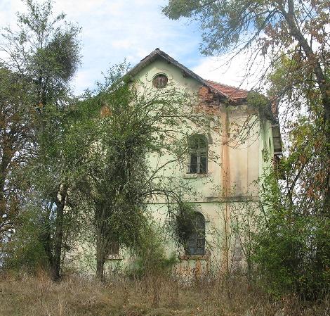 """Има наде за руину од """"Виле Миловановић"""""""
