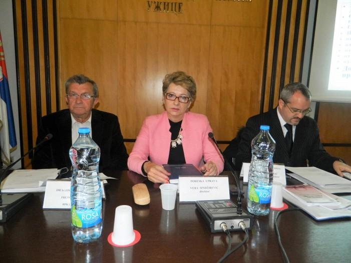 Нови Закон о ПДВ-у у Привредној комори