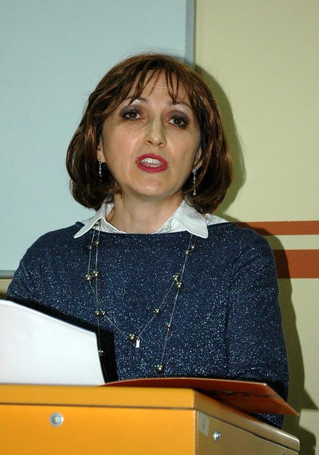 Dr Ljiljana Kostic