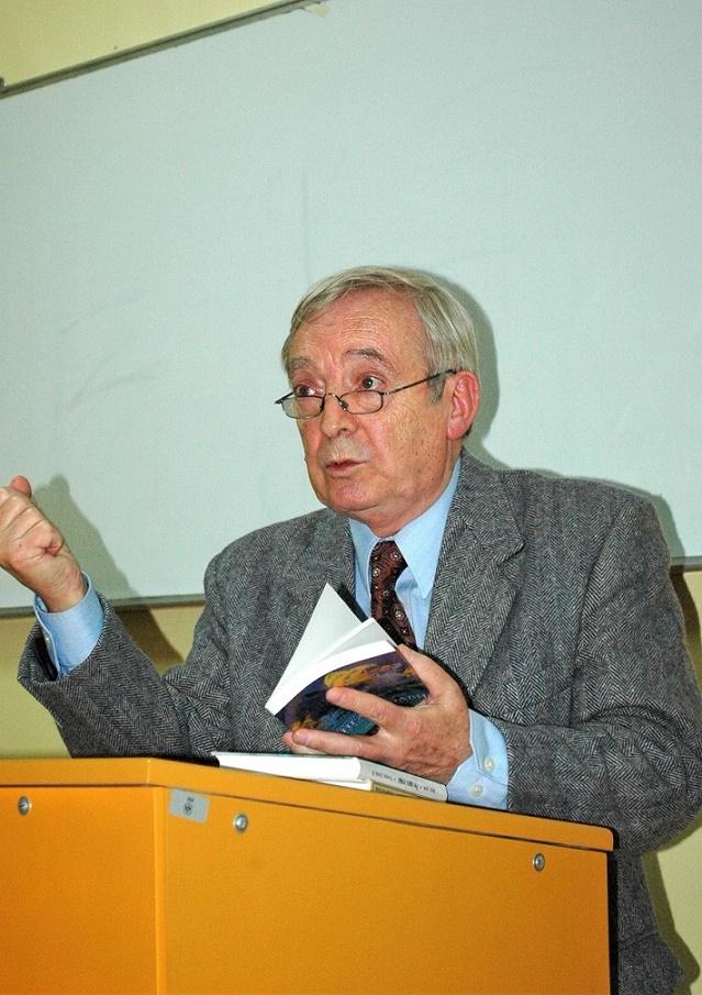 Књижевно вече Драгана Драгојловића
