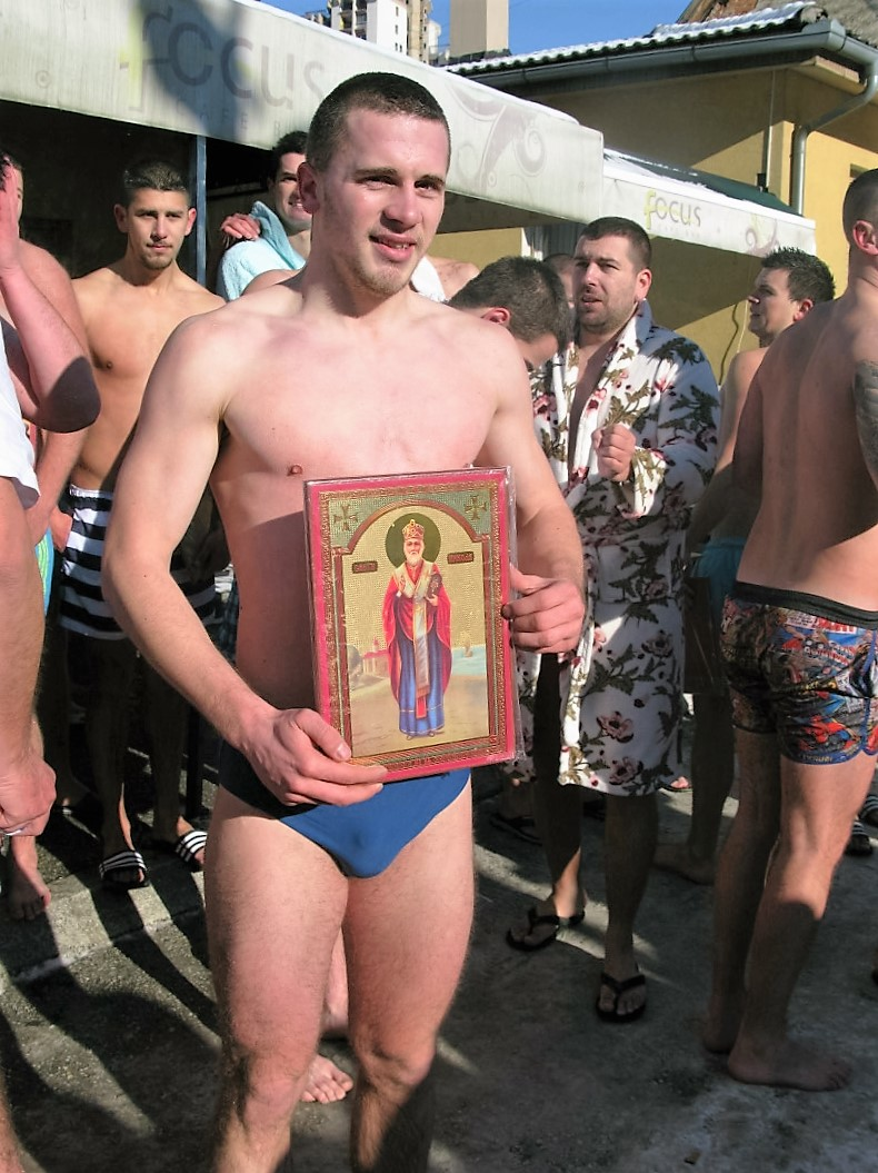 plivanje za bogojavljenski časni krst užice 2016