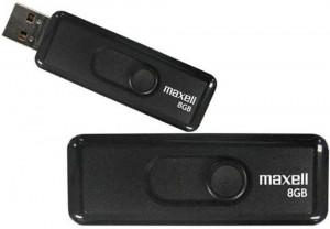 Maxell Venture usb flash