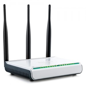 TENDA WIRELESS ROUTER W303R