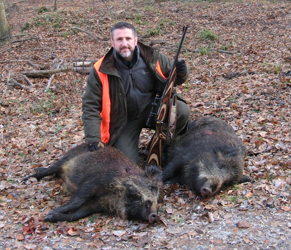 Велики број људи заражено трихинелом из меса дивљег вепра!
