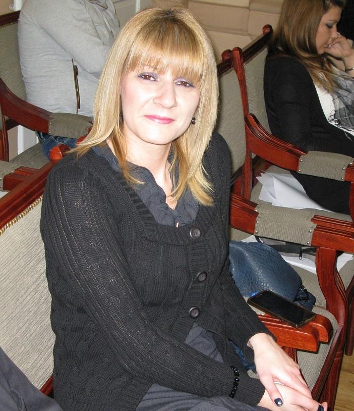 milena vicevic