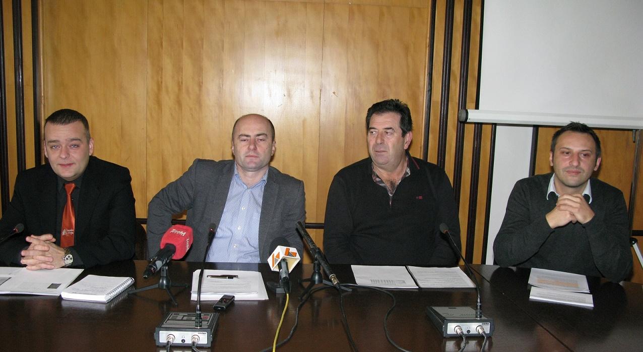 turističke organizacije zapadne srbije