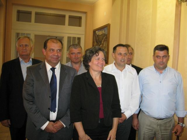 Министарство нема податке о броју запослених у локалној самоуправи у Ужицу