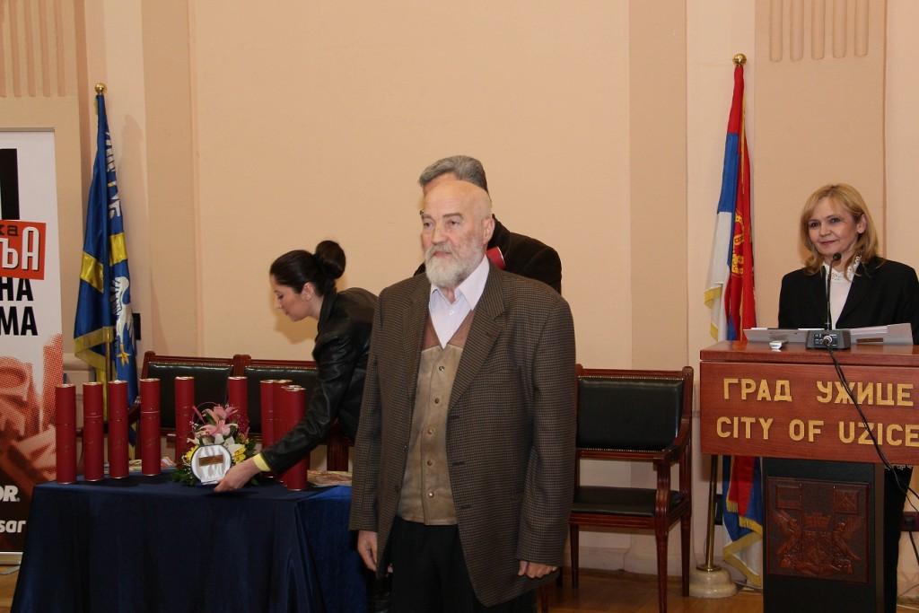 Obrad-Jovanovic užičanin godine 2014