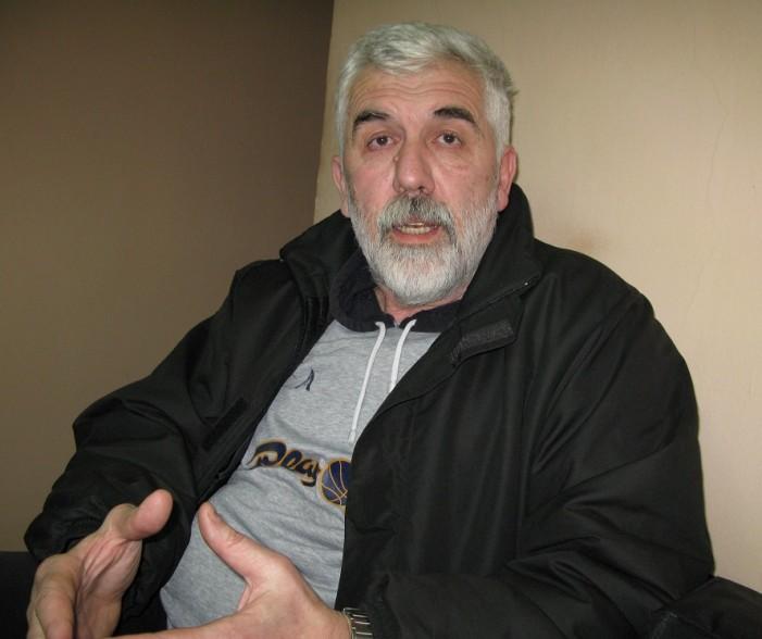 Дражен Петровић носио Сретенову деветку