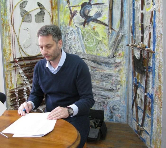 Градска галерија планира десет изложби у 2016. години