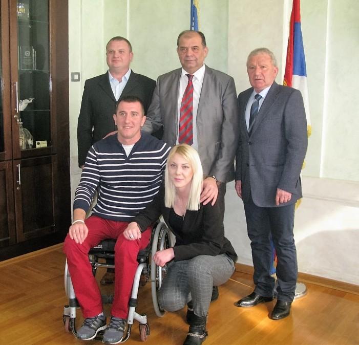 Стипендије за олимпијце 500 евра месечно