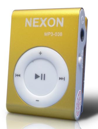 NEXON MP3 PLEJERI