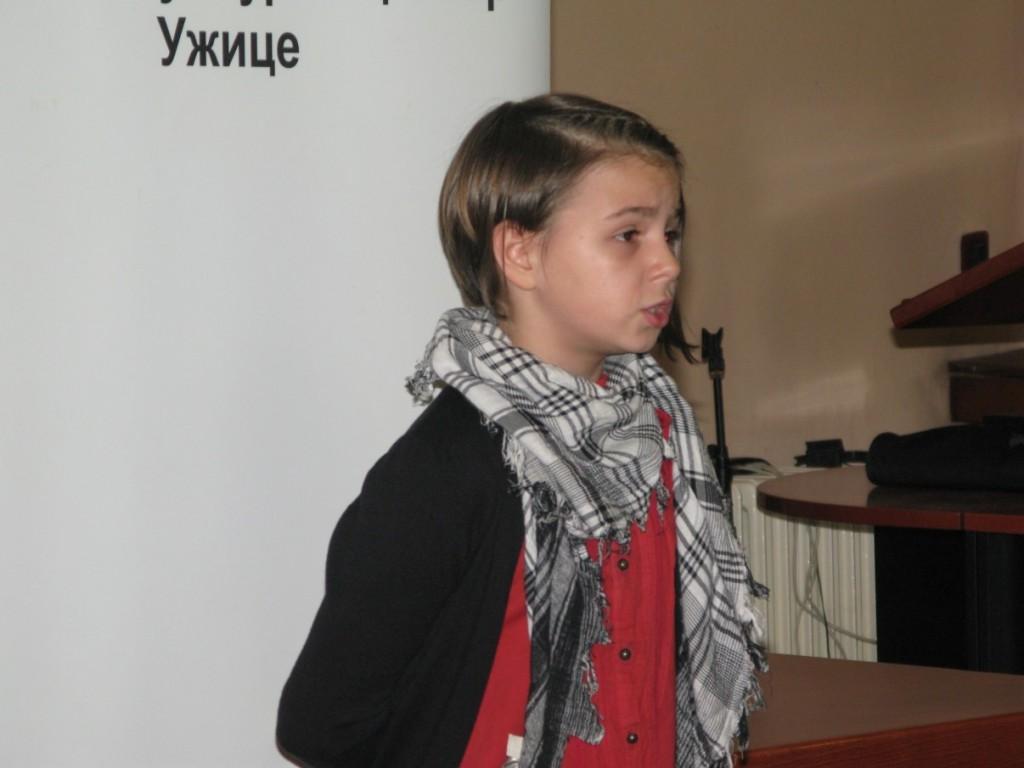 Lena Jokic