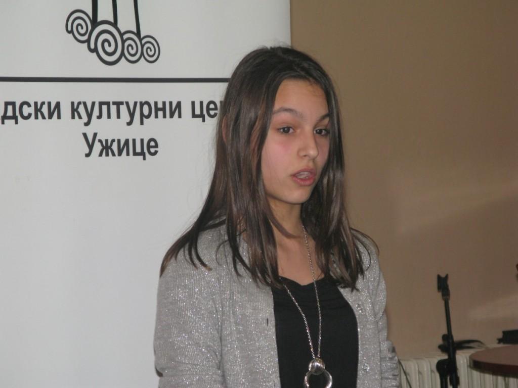 Lena Milanovic