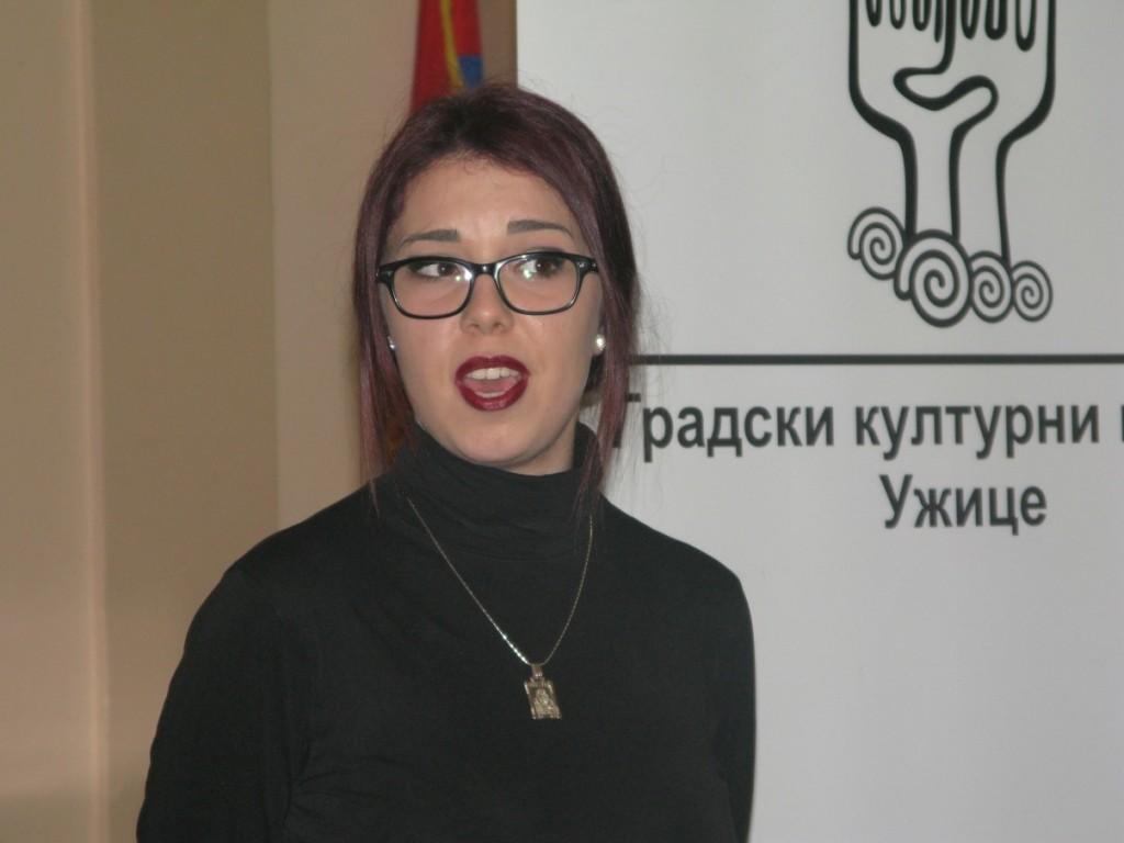 Sara Knezevic