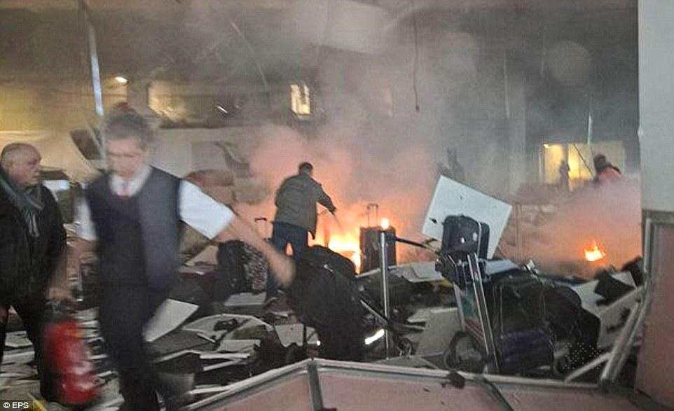 eksplozija u briselu