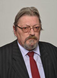 Dragan Zumberović