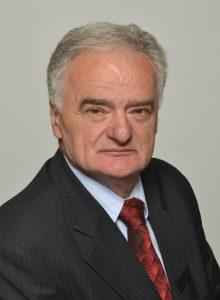 Milovan Ristanovic