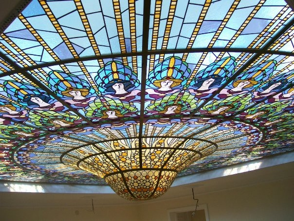 Rad na 64 kvadrata, 25.000 delica, replika opere u Barseloni 1