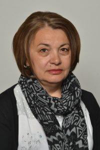 Radmila Janjušević
