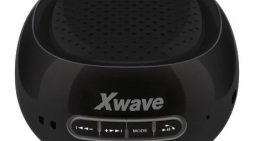 Xwave B Cool bluetooth zvučnik sa FM radiom i micro sd karticom