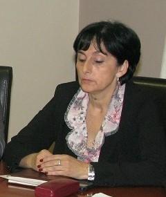 mirjana radivojčević