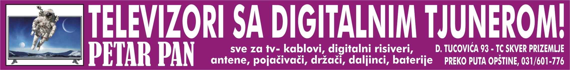 reklama televizori