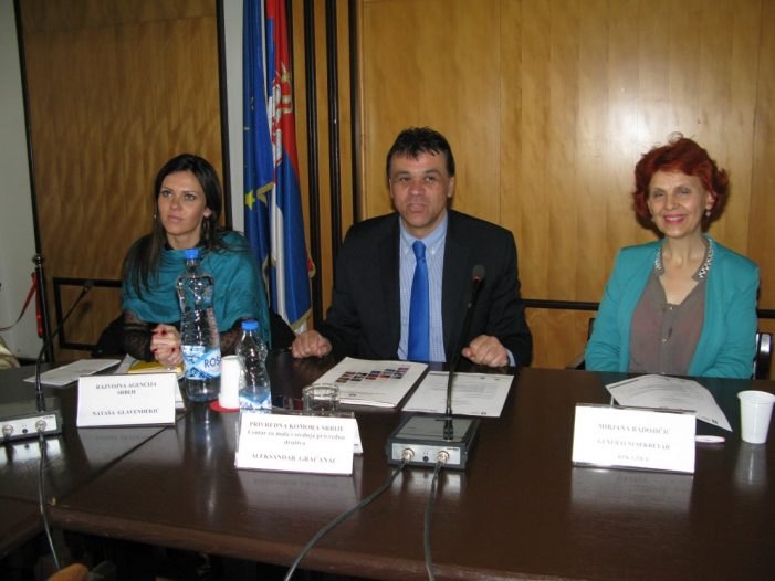 Само 3 посто жена су власнице фирми у Србији