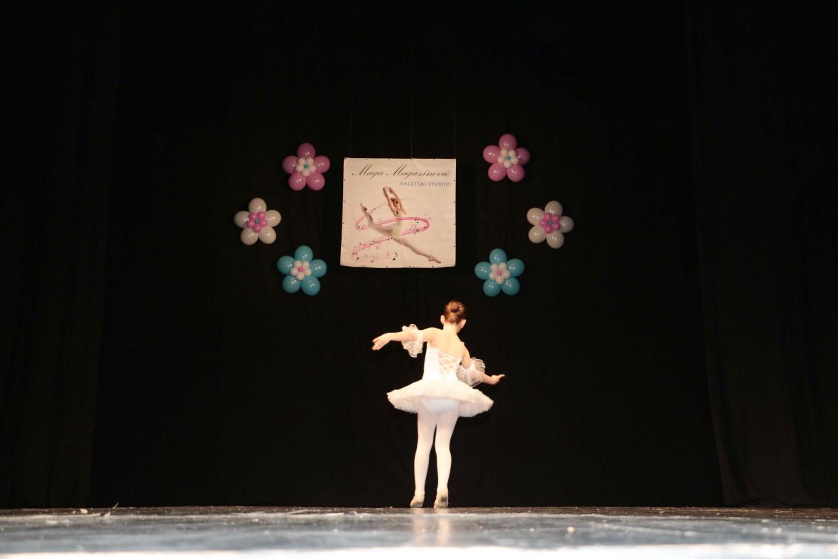 festival baleta u Užicu