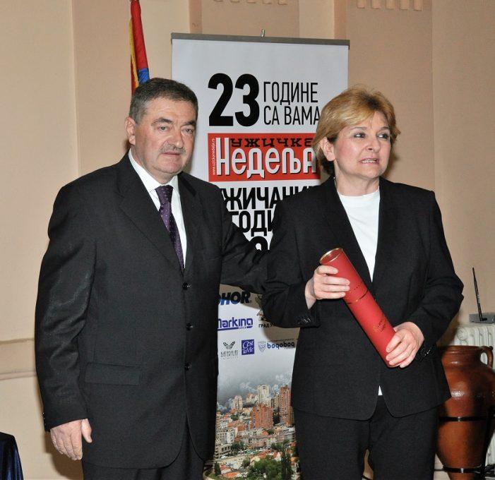 Србија би била боља да је на њеном челу жена