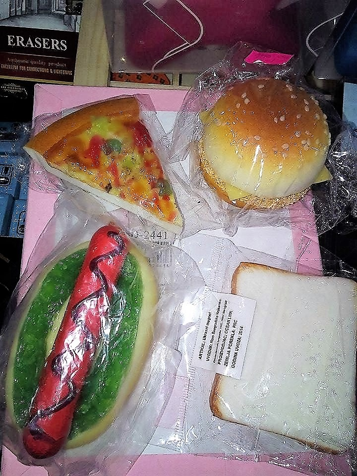 magnet sendvič