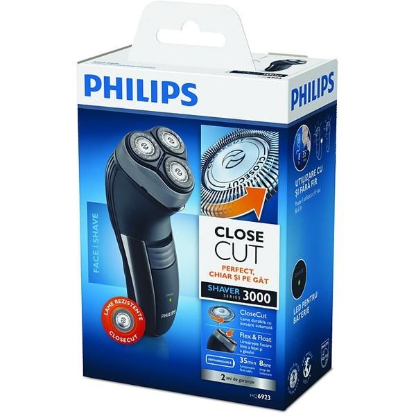 Philips brijači u Petru Panu