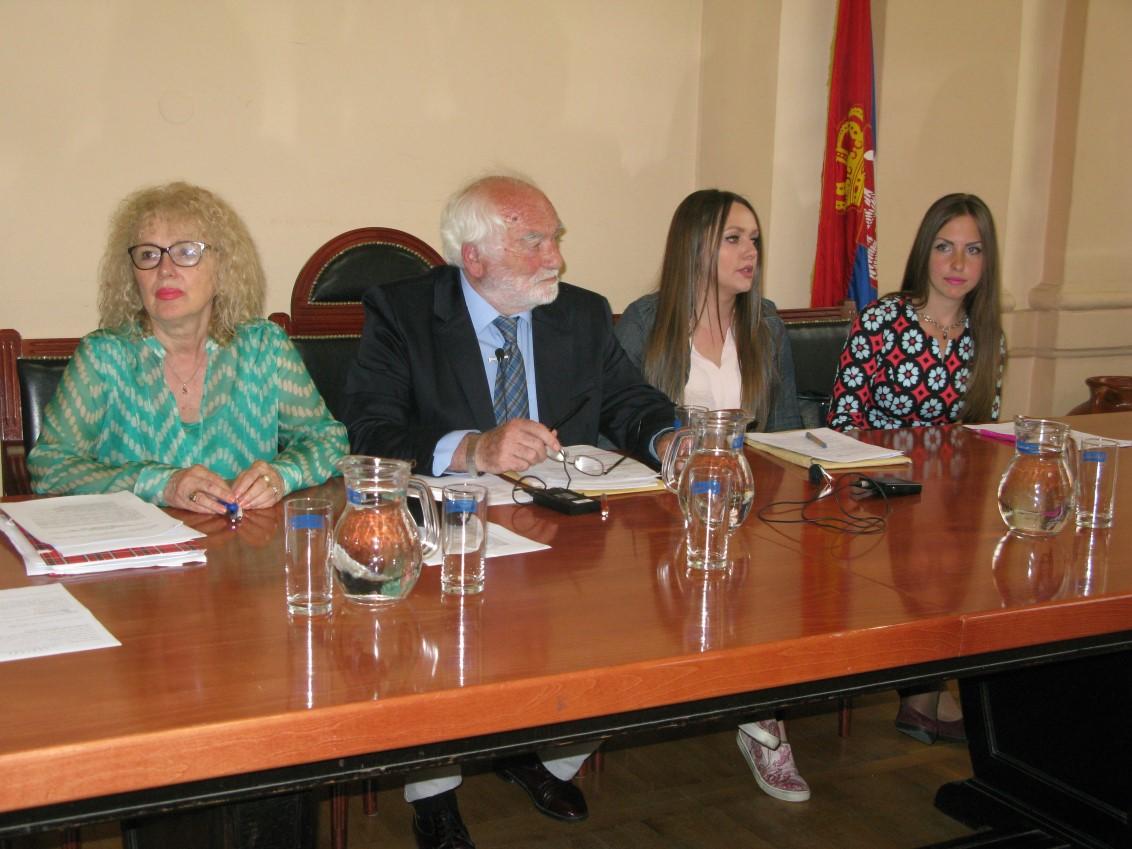 седница градске скупштине ужице