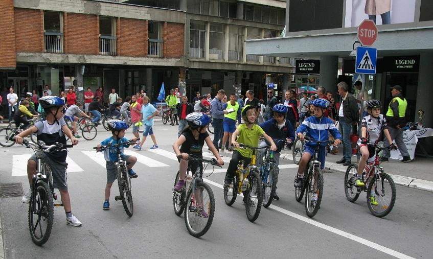 biciklistička trka užice 2