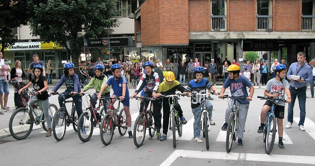 biciklistička trka užice 3