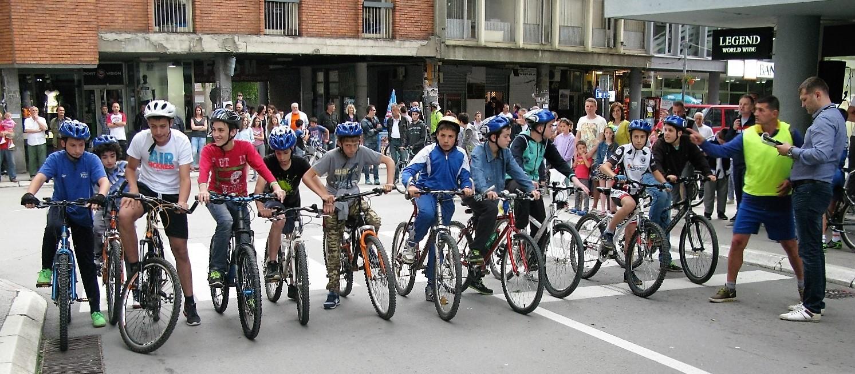 biciklistička trka užice 4