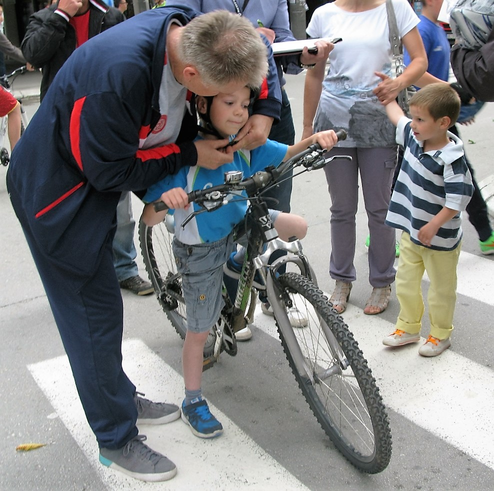 biciklistička trka užice 6