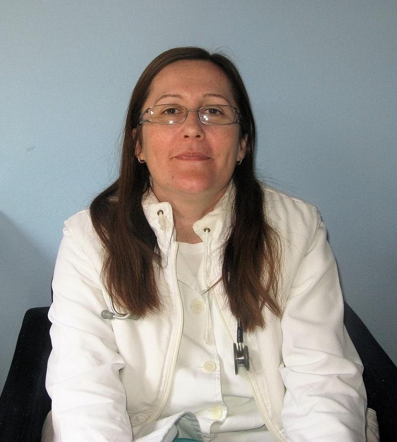 katarina đorđević, infektolog